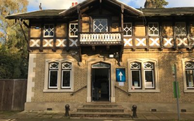Dat 34 – RSPB HQ, The Lodge, Sandy